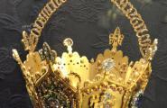 Сокровищница монастыря. Севилья.