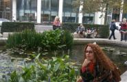 Во дворах Лондона