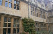 Гуляя по Оксфорду