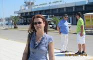 Прибытие. Аэропорт на острове Кос.