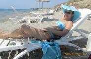 Релакс на пляже
