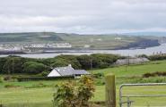 Побережье Северной Ирландии.