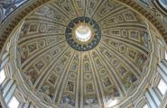 Собор Святого Петра. Рим, Ватикан.