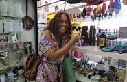 Рынок Канкуна