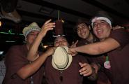 Весёлые мексиканские официанты. Канкун