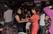 Танцы-шманцы. Страшненький, но танцует, как бог. Канкун