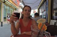 Вторая поездка в Испанию. Ллорет де Мар